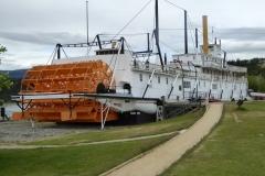 SS Klondike Whitehorse