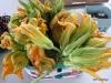 Zucchini blossoms, St. Catharines Market