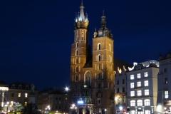 St. Mary's Basilica, Krakow