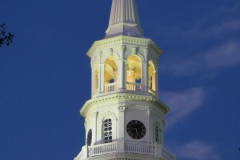 St. Michael's Church, Charleston