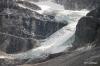 Stanley Glacier detail