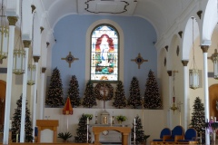 Basilica of St Mary's, Key West