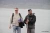 Steamboat Rock -- Greg (L) & Oscar (R)