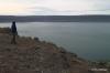 Steamboat Rock -- Panoramic views