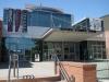 Entrance, The National Steinbeck Center, Salinas.