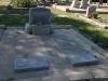 Steinbeck grave , Garden of Memories Cemetery
