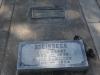 Steinbeck\'s parents grave , Garden of Memories Cemetery