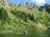 Upper Stevens Lake