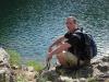 Greg, Upper Stevens Lake