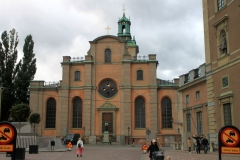 The Stockholm Cathedral