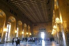 Golden Hall, Stockholm City Hall