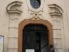 Strahov Library entrance