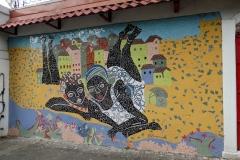 Street Art, San Jose