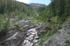 Waterfall, Sulphur Mountain