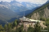 Sulphur Mtn. Gondola terminus