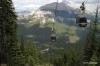 Sulphur Mountain Gondola ride