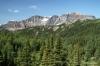 Simpson Peaks