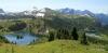 Rock Isle (L) & Laryx (R)Lakes