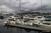 Harbor area