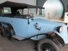 Tampa Bay Automobile Museum 1936 Tatra 26-30