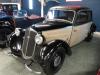 Tampa Bay Automobile Museum 1931 DKW Meisterklass