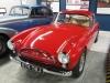 Tampa Bay Automobile Museum 1953 Jensen 541-prototype