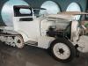 Tampa Bay Automobile Museum 1922 Citroen Half-track