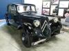 Tampa Bay Automobile Museum 1934 Citroen 7-CV