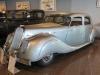 Tampa Bay Automobile Museum 1936 Panhard-Dynamic