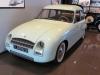 Tampa Bay Automobile Museum 1956 Claveau