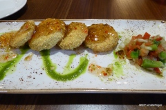 Keeter Center, College of the Ozarks.  Fried Green Tomatoes