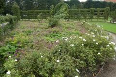 Rosenberg Castle Gardens