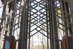 Thorncrown Chapel, Arkansas