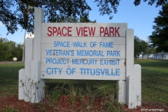 Space View Park, Titusville