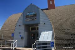 Veterans Building, Truckee