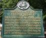 Mississippi Historic marker, Elvis Birthplace