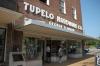 Tupelo Hardware, where Elvis got his guitar