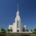 Mormon church, Twin Falls