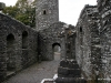 Old chapel and Round Tower, Monasterboice