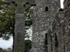 High Celtic Cross and Round Tower, Monasterboice
