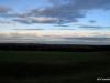 Sunset views from Tara Hill