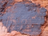 Petroglyphs, Valley of the Fire State Park, Nevada