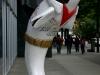 """Killer Whale """"Elvis"""", Vancouver, B.C."""