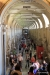 Vatican Museum hallway
