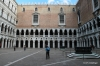 Doge Palace Courtyard