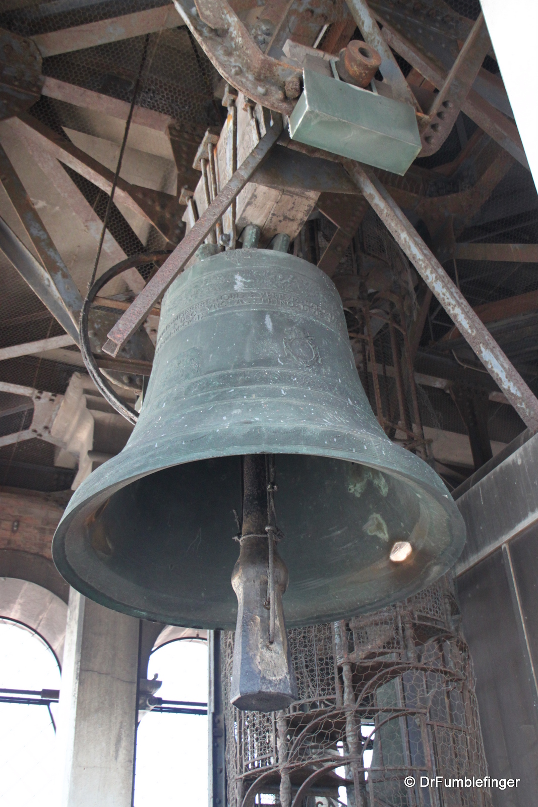Bell of Campanile