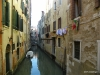 """Backstreet"" canal in Venice, Italy"