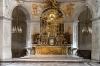 Versailles chapel's altar