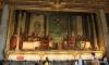 Versailles' Hercules Room' Veronese painting