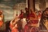 Detail of Veronese painting